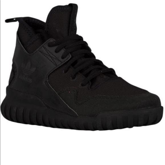 d239a4e2c5f7 adidas Other - Adidas Originals Tubular X big kids size 5